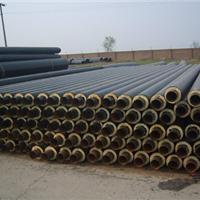 108聚氨酯发泡采暖管道工程
