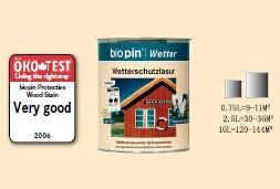 供应德国biopin原装进口气候保护着色剂