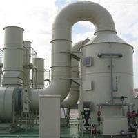 广州有机废气净化塔  酸碱废气pp喷淋塔