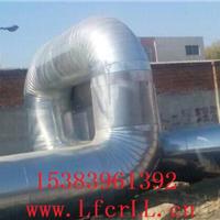 专业承揽铁皮保温工程,隔热工程