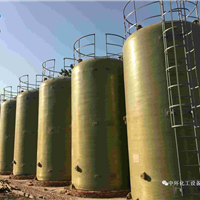 浙江玻璃钢罐生产厂家找杭州中环!