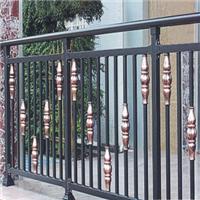 铁 厂区 护栏 专业定做 品质优秀 厂家供应