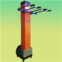 厦门博士达DISK系统往复机粉体静电自动喷涂
