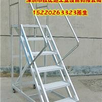 供应铝制登高梯