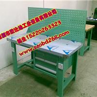 榉木钳工桌厂家,铸铁修模台,模具拆装台