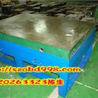 供应深圳铸铁模具平台