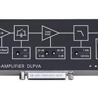 供应DLPVA-100-BLN-S低频率电压放大器