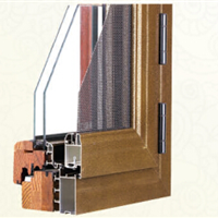 北京铝包木窗最好的厂家