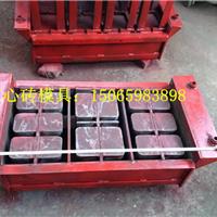 供应砖机模具免烧砖机模具价格砖机模具厂家