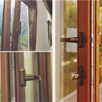 断桥铝合金门窗的优势与特点