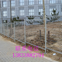 供应双圈防护网公路护栏网