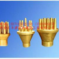 郑州水景喷头材质|水景喷头规格|喷泉设备
