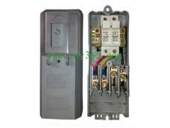 西安路灯专用EKM2035路灯配电盒