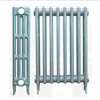 供应烤漆暖气片灰铸铁760型暖气片