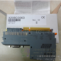 3AT350.6 贝加莱模拟量输入模块