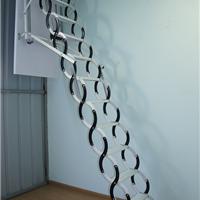 白银阁楼专用楼梯