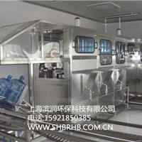 供应三明市每小时4吨桶装水设备生产流程