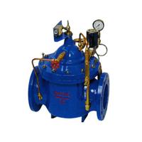 供应700X型水泵控制阀价格 水泵控制阀厂家