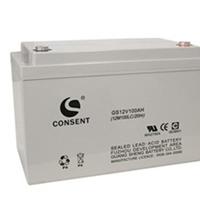 光盛蓄电池12V65AH今日报价
