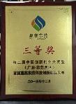 东莞市科技创新奖