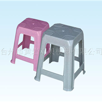 供应高档椅子模具 塑料桌椅模具
