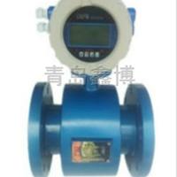 供应山东化工厂浓氨水一体式电磁流量计
