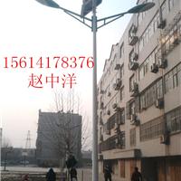 供应邯郸太阳能路灯,6m灯杆太阳能路灯