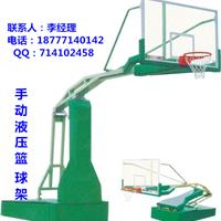 供应南宁市篮球架质量较好的厂家
