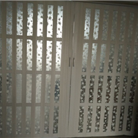 供应PVC折叠门,PVC软板,小折叠门