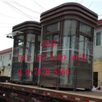 供应钢结构岗亭,不锈钢岗亭,治安岗亭