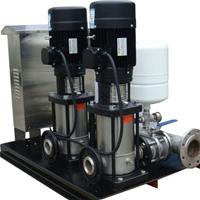 河北邯郸高层变频供水系统|TD供水设备