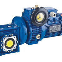 供应NMRV蜗轮减速机 无极调速