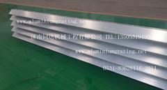 铝遮阳板加工