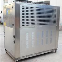 供应HBA螺杆式风冷冷(热)水机组