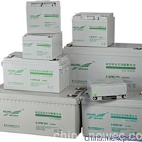 科华蓄电池12V100AH一级代理