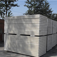 装修新概念纤维水泥压力板