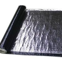 LH205-湿铺 预铺自粘卷材防水系统