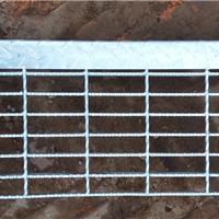 专业供应化工厂热镀锌楼梯踏步板生产厂家