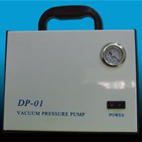 实验室便携式无油真空泵