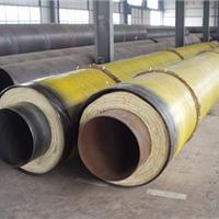 铜陵市聚氨酯水暖直埋保温管供货厂家