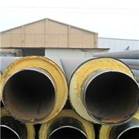 燃气管道直埋保温管施工规范