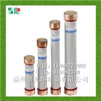 温州曙光RN1-6KV/25A高压熔断器厂家批发