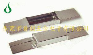 首创OLED耐高温镀膜钼舟、蒸发舟,蒸发源
