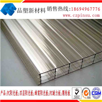 阜阳温室大棚阳光板(专业生产阳光板厂家)