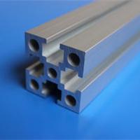 机械设备铝材生产/产品工作台铝框加工定制