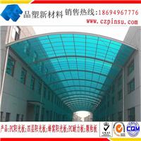 供应淮安(温室工程)阳光板耐力板厂家