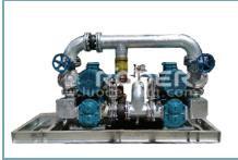 出售移动泵车,污泥泵,凸轮转子泵