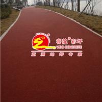 供应彩色防滑路面粘合剂,上海厂家