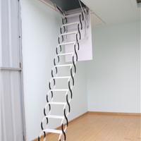 阁楼用什么样的楼梯好
