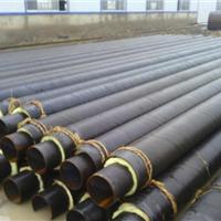 预制直埋热水保温管厂家